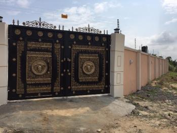 Nice 2 Bedroom, Deyibo Street, Oko Owo Estate, Gbaga, Igbogbo, Ikorodu, Lagos, Flat for Rent