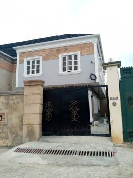 Luxury Finished 4 Bedroom Semi Detached Duplex, Phase 1, Gra, Magodo, Lagos, Semi-detached Duplex for Rent