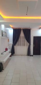 Tastefully Finished Serviced and Partly Furnished 1 Bedroom Flat, Wuse 2, Abuja, Flat for Rent