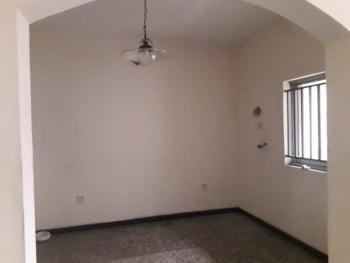 Decent 4 Bedroom All Ensuite + Guest Toilet, Dining Space, Water Heater Bathtub, Cubicle Shower, Kitchen Cabinet + a Room Bq., General Hospital, Gbagada, Lagos, Flat for Rent