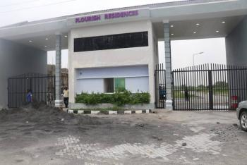 Estate Land, Off Monastery Road After Pearl Gardens, Sangotedo, Ajah, Lagos, Residential Land for Sale
