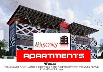 Luxury Short Let and Hotel Apartment for Sale in Abuja, Along Kado Banex Express Way, Kado, Abuja, Hotel / Guest House Short Let