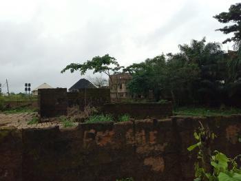 100ft By 100ft, Land, Mtn Mast Road, Ugbor Gra., Benin, Oredo, Edo, Mixed-use Land for Sale