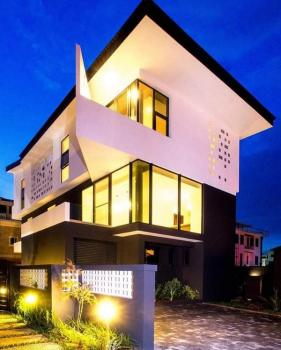 4bed Room Duplex, Ikoyi, Lagos, Detached Duplex for Sale