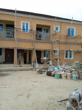 2bedroom Flat Brand New Very Specious in Secure Estate, Anu Crescent Estate at Badore Road Ajah, Badore, Ajah, Lagos, Flat for Rent