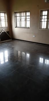 a Lovely and Nice 3b3droom Flat All Rooms Ensuite with Visitors Toilet in Costain, Odaliki, Costain, Yaba, Lagos, Flat for Rent