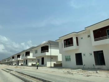 5 Bedroom Semi Detached Duplex with Bq, Meridian Estate, Awoyaya, Ibeju Lekki, Lagos, Semi-detached Duplex for Sale