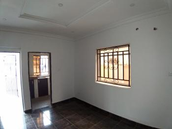Nicely Finished 1 Bedroom, Prince Ebeano Supermarket Area, Lokogoma District, Abuja, Mini Flat for Rent