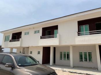 Payment Plan 4 Bedroom Terrace Duplex, Meridian Estate, Awoyaya, Ibeju Lekki, Lagos, Terraced Duplex for Sale