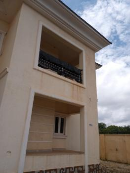 Luxury 4 Bedroom, Lokogoma District, Abuja, Terraced Duplex for Rent