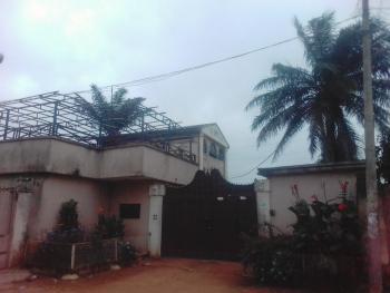 a Well Managed 3 Bed Room Flat, 12 Omirin Crescent, White House Bustop, Iju Ishaga, Iju-ishaga, Agege, Lagos, Flat for Rent
