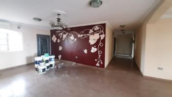 3 Bedroom Flat Ensuite - Upstairs, Agungi, Lekki, Lagos, Flat for Rent