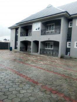 Luxury Newly Built 2 Bedroom Flat, Newly Built 2 Bedroom in a Calm and Secured  Neighbourhood  Rumuowara, Port Harcourt, Rivers, Flat for Rent