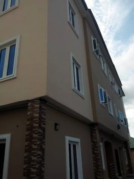Exquisitely Finished New 2 Bedroom Flat for Rent in Sangotedo, Sangotedo, Ajah, Lagos, Flat for Rent