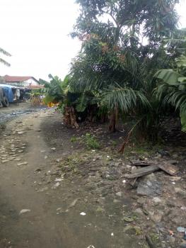 a Plot of Land with a Good Title Fenced and Gated, Harmony Estate Langbasa, Ado, Ajah, Lagos, Residential Land for Sale