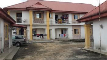 Tastefully Well Finished  8 Units of 1 Bedroom Flat, 1 Unit  Self Contained  1 Unit  2 Bedroom Fat  Land Size: 2 Plots  Title: Dofc, Port Harcourt, Rivers, Block of Flats for Sale