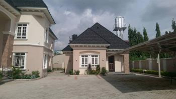 Country Home of 6 Bedroom Detached with Chalet, Maitama District, Abuja, Detached Duplex for Rent