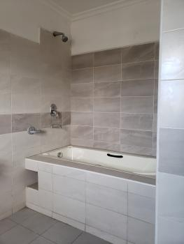 Nice and Spacious 2 Unit 4 Bedroom Duplex with Bq, Ojota, Lagos, Terraced Duplex for Sale