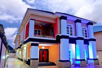 Brand New 6 Bedroom Luxurious House, Vgc, Lekki, Lagos, House Short Let