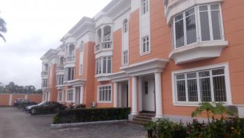 Luxury 4 Bedrooms Townhouse with a Room Bq, Off Kingsway Road, Old Ikoyi, Ikoyi, Lagos, Terraced Duplex for Rent