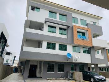 Luxury 4 Bedroom Maisonette Duplex, Ikate Elegushi, Lekki, Lagos, Detached Duplex for Rent