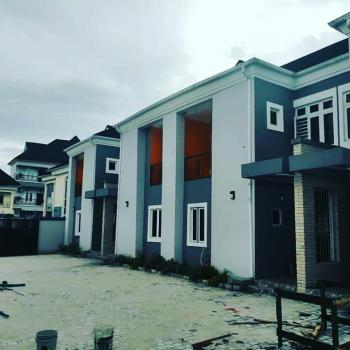 New Luxury 4 Bedroom Terrence Duplex, Gra Phase 3, Port Harcourt, Rivers, Terraced Duplex for Rent