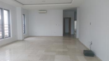 Luxury 3 Bedroom Apartment with a Room Bq, Off Banana Road Ikoyi, Mojisola Onikoyi Estate, Ikoyi, Lagos, Flat for Rent