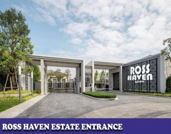Ross Haven Estate Dry Land, Facing The Dangote Refinery Road, Eleko, Ibeju Lekki, Lagos, Residential Land for Sale