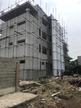 6 Bed Detached House (80℅ Completed), Parkview, Ikoyi, Lagos, Detached Duplex for Sale