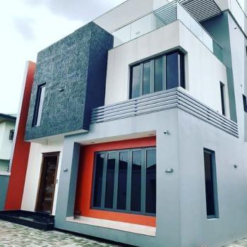 Iconic 5bedroom Fully Detached Apartment for Sale, Lekki Phase 1, Lekki, Lagos, Detached Duplex for Sale