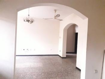 a Decent 4 Bedroom Flat with Modern Facilities, Off General Hospital, Gbagada, Lagos, Flat for Rent