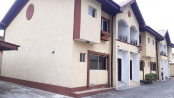 Newly Renovated 3 Bedroom Terrace Duplex for Rent in Lekki Phase 1, Lekki Phase 1, Lekki, Lagos, Terraced Duplex for Rent