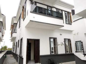 Brand New 4 Bedroom Detached Duplex for Rent, Ikate Elegushi, Lekki, Lagos, Detached Duplex for Rent