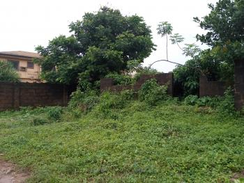 70ft By 100ft Corner Piece Land, Country Home Road, Off Sapele Rd., Benin, Oredo, Edo, Mixed-use Land for Sale