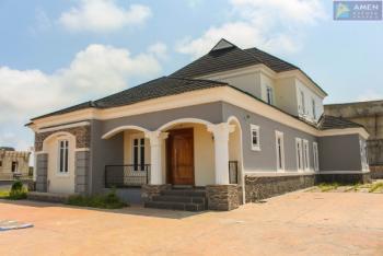 5 Bedroom Villa, All Ensuite with Bq, Eleko Beach Road, Off Lekki Epe Express Road., Ibeju Lekki, Lagos, Detached Duplex for Sale