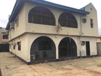 2no of 3bedroom Flat for Sale Inside Modupe Estate, Alagbole Via Ojodu Berger, Ojodu, Lagos, Block of Flats for Sale