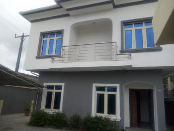 Superb 4 Bedroom Detached Duplex with 2 Room Bq, Lekki Express Way, Igbo Efon, Lekki, Lagos, Detached Duplex for Rent
