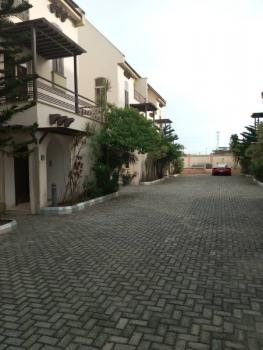 4 Bedroom Semi Detached House for Sale at Banana Island, Banana Island, Ikoyi, Lagos, Semi-detached Duplex for Sale