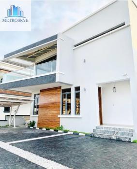 Massive 4bedroom Fully Detached House for Sale, Ikota Villa Estate, Lekki, Lagos, Detached Duplex for Sale