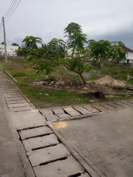 926sqm Corner Piece of Land, Within a Secured Estate on Sangotedo Shop Rite Road Ajah, Sangotedo, Ajah, Lagos, Residential Land for Sale