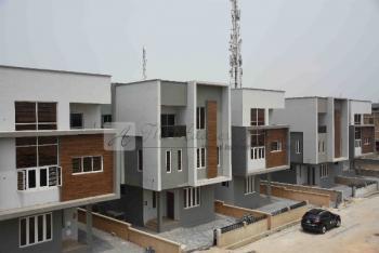 5 Bedroom Duplex, The Address Homes, Alma Beach Estate, Lekki Phase 1, Lekki, Lagos, Detached Duplex for Sale
