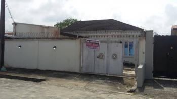 Luxury 3 Bedrooms, Road 6, Abraham Adesanya Estate, Ajah, Lagos, Semi-detached Bungalow for Sale