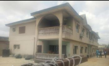 Standard 4flats of 3bed Room Flat for Sale at Egbeda Lagos, Egbeda Lagos, Egbeda, Alimosho, Lagos, Block of Flats for Sale