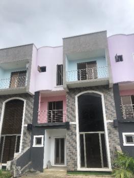 Luxury 4 Bedroom Terraced Duplex, Life Camp, Gwarinpa, Abuja, Terraced Duplex for Sale