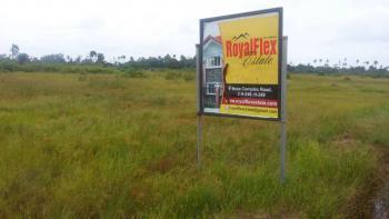 Plots of Land, Royal Flex Estate, Akodo Ise, Ibeju Lekki, Lagos, Residential Land for Sale