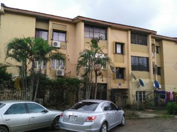 Nice 3 Bedrooms Flat Within a Block of 6 Flats (c of O), Garki, Abuja, Flat for Sale