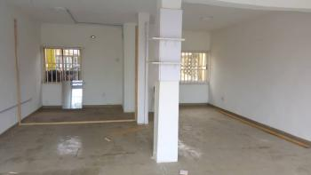Supermarket Space for Rent, Facing The Express at Sangotedo, Sangotedo, Ajah, Lagos, Shop for Rent