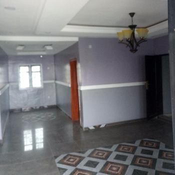 a Brand Newly Built Modern Ensuites 2bedroom Flat @ Onipan, Off Ikorodu Road, Shomolu, Lagos., Onipan, Onipanu, Shomolu, Lagos, Flat for Rent