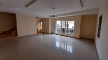 Tastefully Finished 4 Bedroom Duplex with Bq, Chevron, Lekki Phase 2, Lekki, Lagos, Semi-detached Duplex for Rent