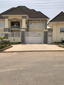 Luxury 6 Bedroom Duplex, Guzape District, Abuja, Detached Duplex for Sale